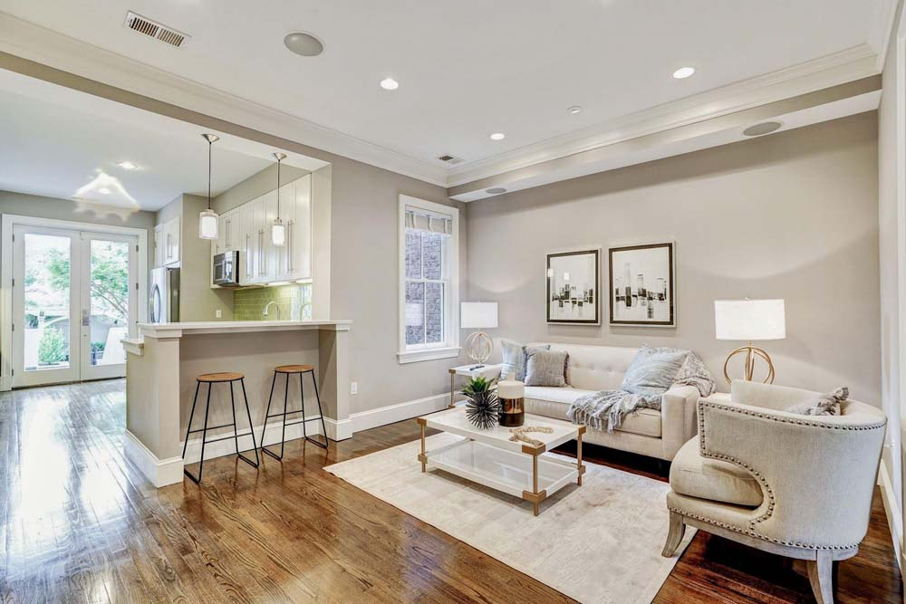 foto de Chevy Chase DC Homes For Sale | The Donovan & Wye Group Portfolio
